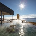 Geosea Sea Baths Named One of 'World's Greatest Places'