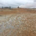 Closures Extended at Three Popular Sites Near Mývatn