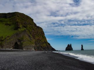 Permanent Closure of East End of Reynisfjara Beach