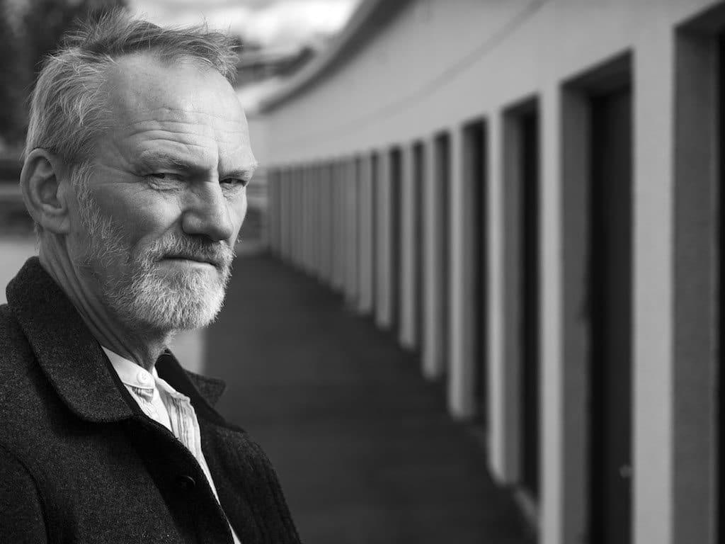 Ingvar E. Sigurðsson actor