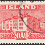 Icelandic Postage Stamp Publication to Stop