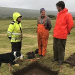Medieval and Viking Era Artefacts Discovered in North Iceland