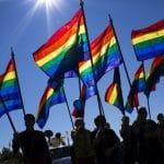 Pride Parade Today!