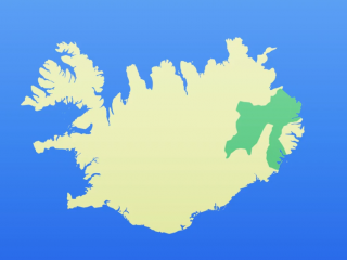Merge to Form Largest Municipality in Iceland