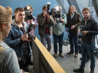 Journalists to Strike for Fourth Time Tomorrow