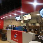 Domino's Pizza Group Exit Icelandic Market