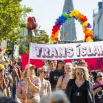 Set to Rights: Iceland's New Gender Autonomy Act