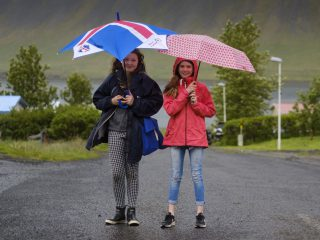 Icelandic Students Benefit from Mindfulness Teaching