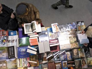 Record Number of Icelandic Books Published in 2019