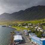 Little Moscow: Norðfjörður