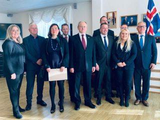 Russian-Icelandic Chamber of Commerce Established