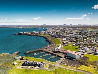 Unemployment Jumps to 8.4% in Suðurnes
