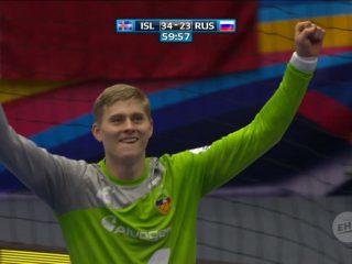 National Handball Team Advances to Euro Main Round