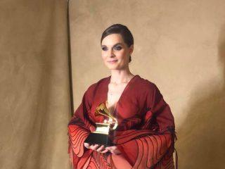 Hildur Wins Grammy for Chernobyl