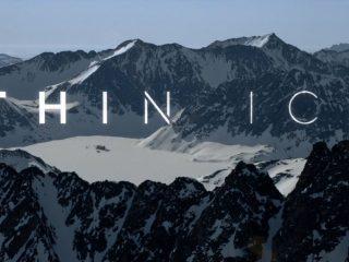Thin Ice - neue Thrillerserie im isländischen TV
