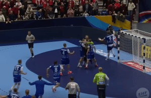European Handball Championships Iceland 2020
