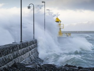Extreme Weather Causes Travel Disruptions, Power Outages, and Property Damage