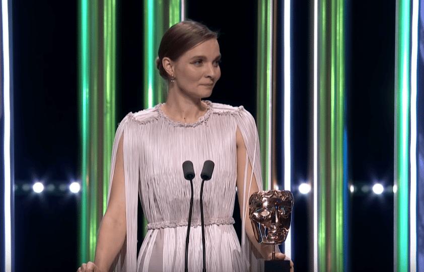 Hildur Guðnadóttir BAFTA