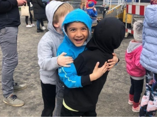 Seven-Year-Old's Deportation Delayed