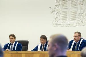 Guðmundur og Geirfinnur case Supreme court