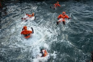Iceland Maritime Safety and Survival Training Centre