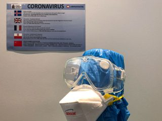 Reykjavík Company's Swabs May Be Usable for COVID-19 Testing