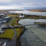 Selfoss - Suðurland - Ölfusá