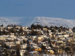 Strikes Outside of Reykjavík Anticipated for Monday