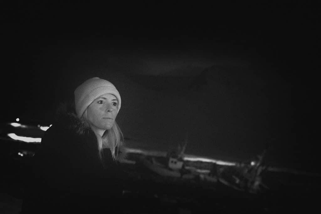 Westfjords avalanche