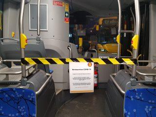 Strætó Reduces Public Bus Service in Reykjavík