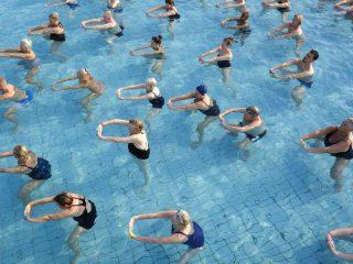 Icelandic Swimming Pools May Operate at 75% Capacity