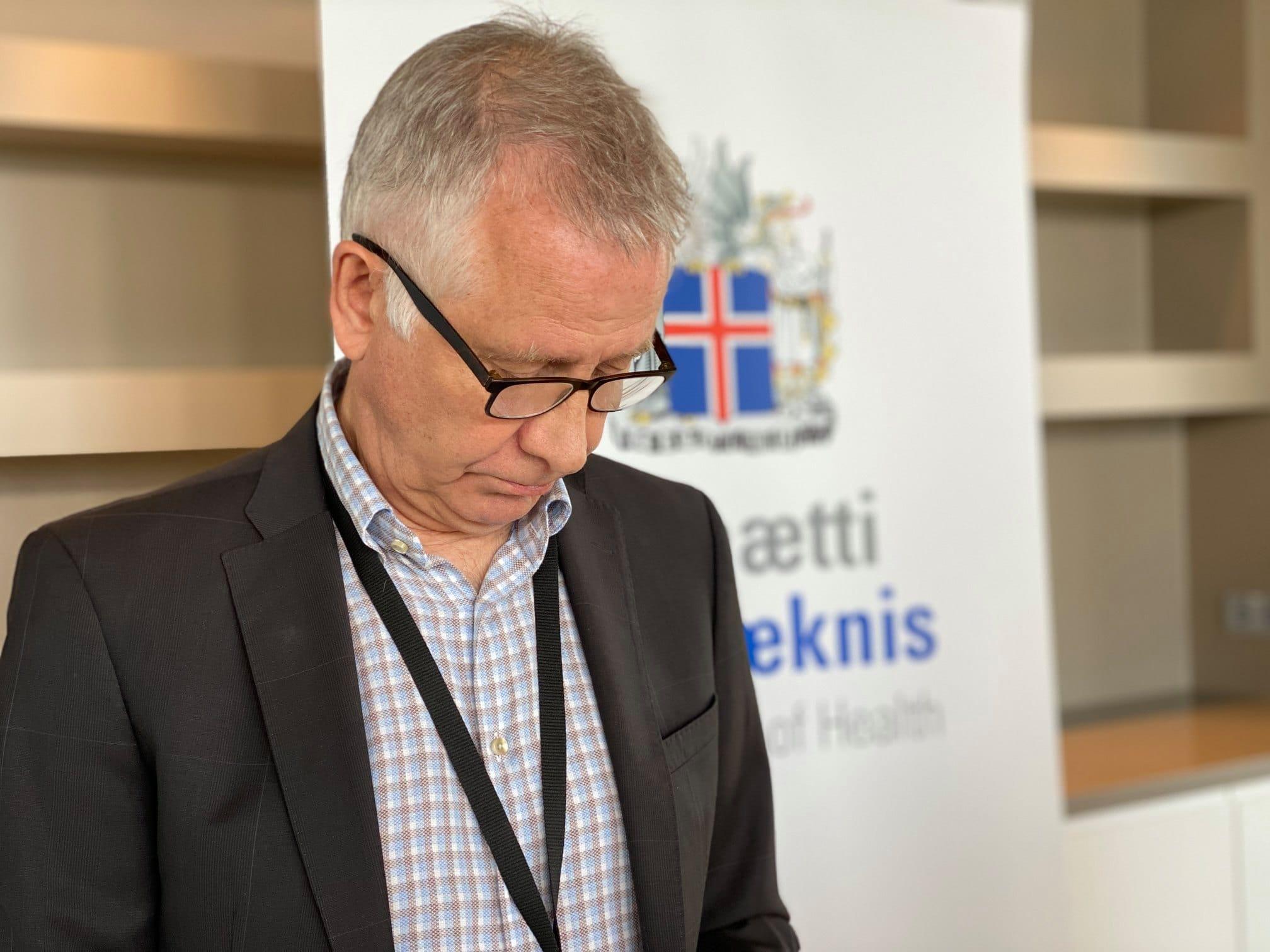 Chef-Epidemiologe von Island: Corona-Impfung führt nicht zu Gruppenimmunität