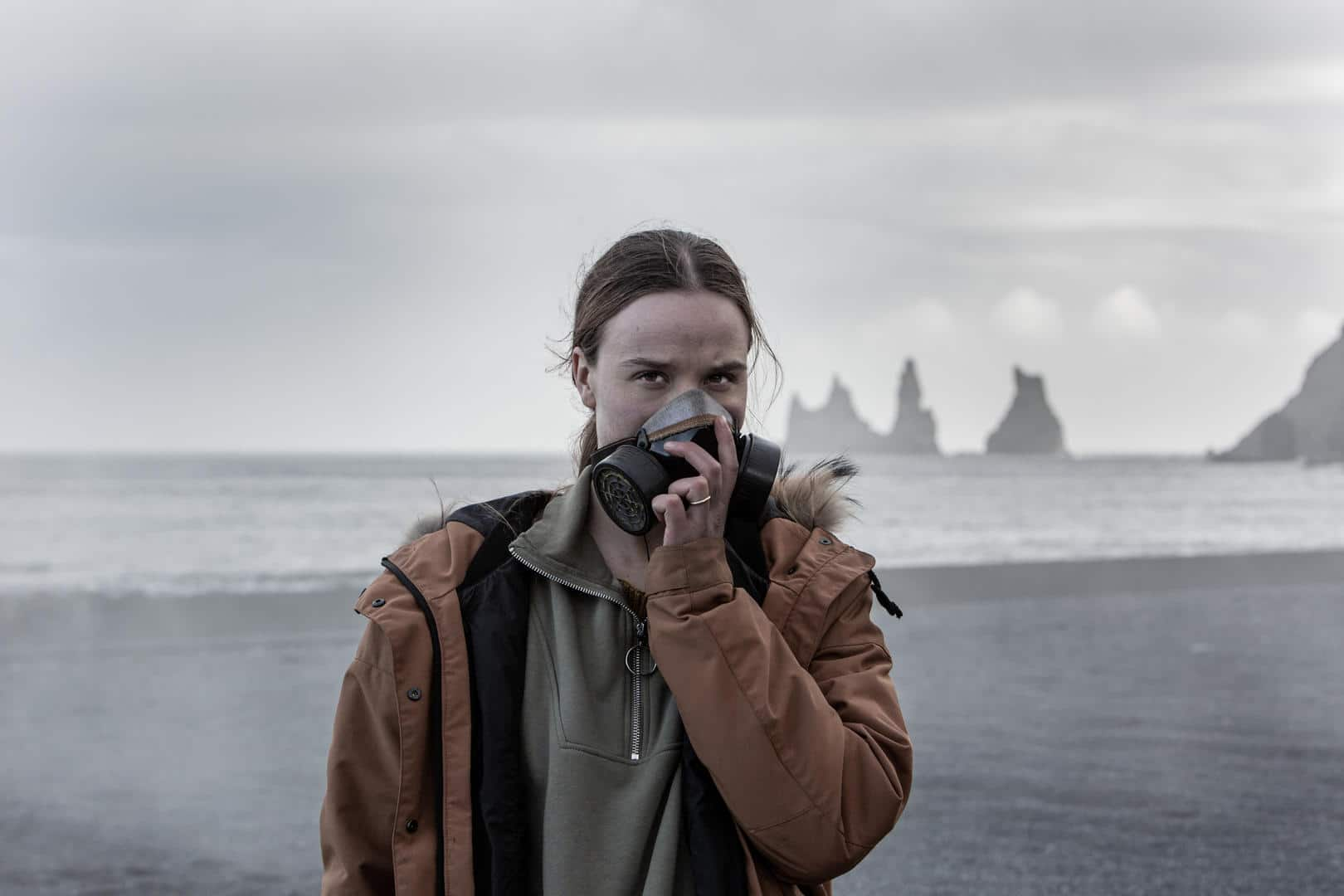 Netflix Gives First Glimpses of Upcoming Icelandic Series Katla