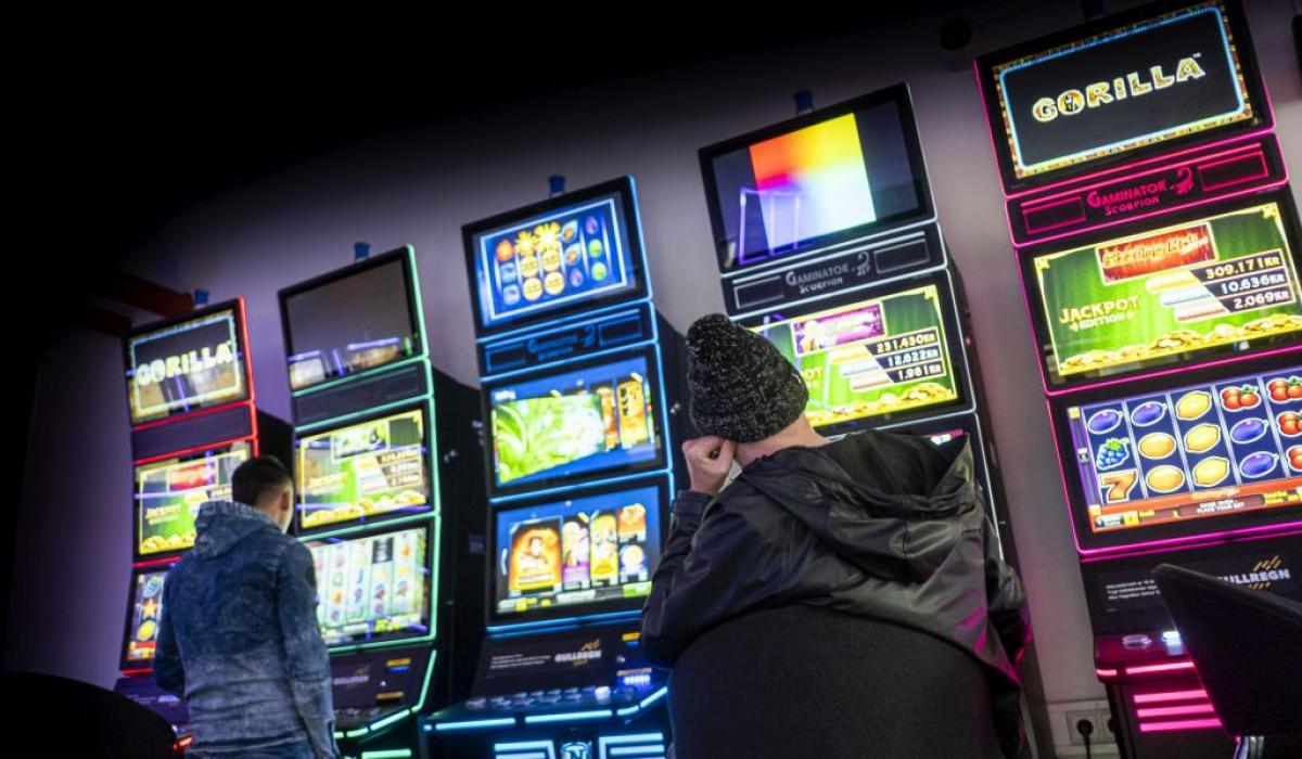 me puritan near gambling